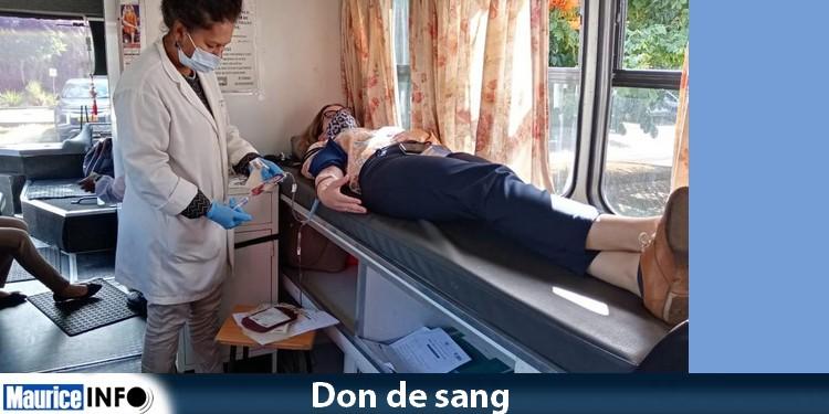 Journée de don de sang et consultations gratuits (C+S) à Forbach