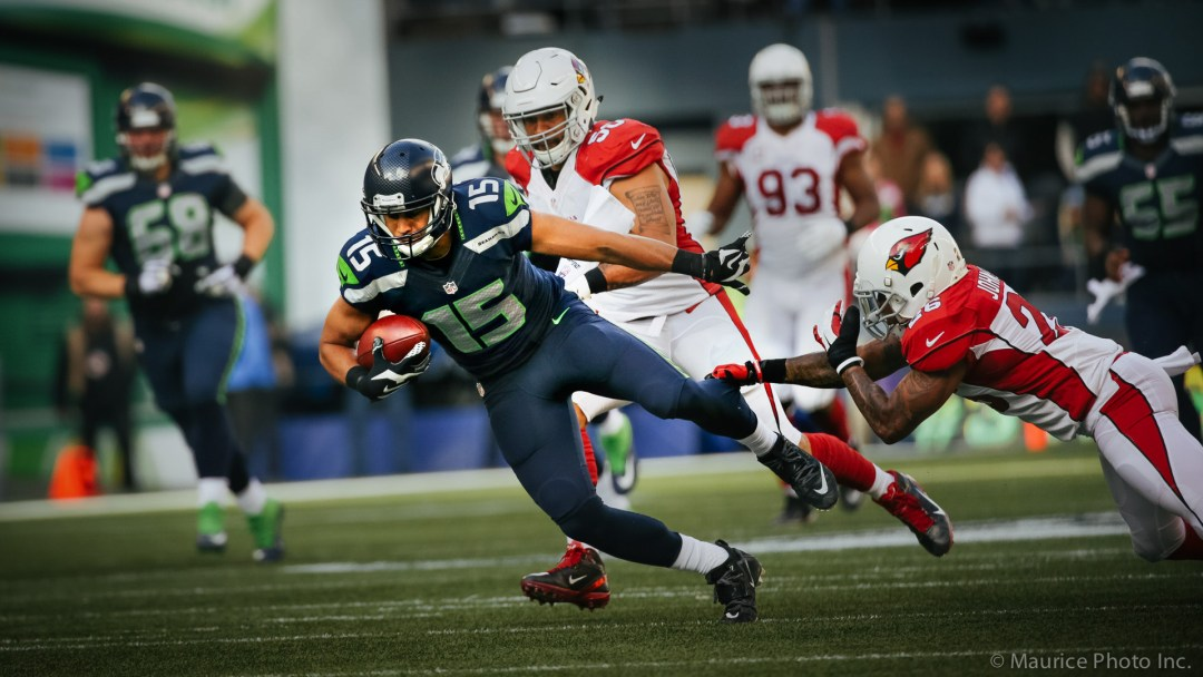 Seahawks WR Jermaine Kearse