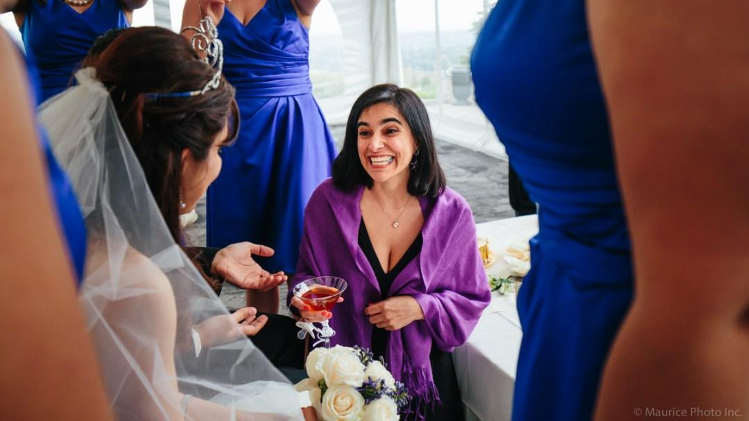 Persian Wedding Photos Seattle