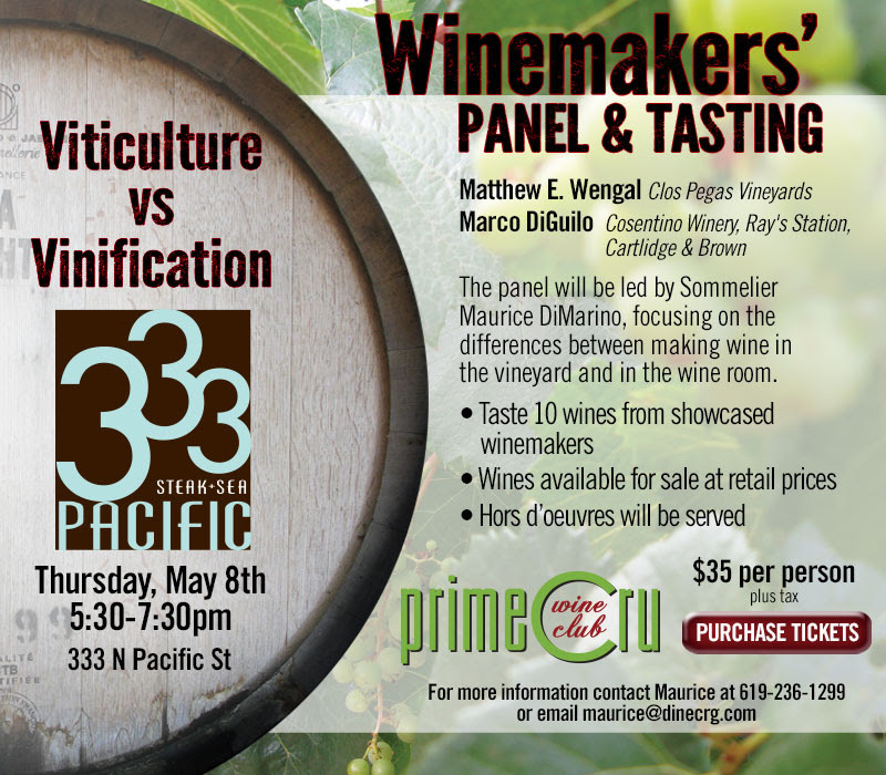 Maurices Wine Cru | Viticulture vs Vinification Where do