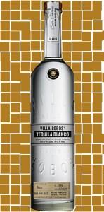 Villa lobos Blanco
