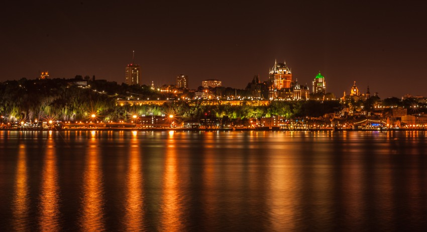 Quebec Midnight III