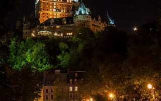 Quebec Midnight II