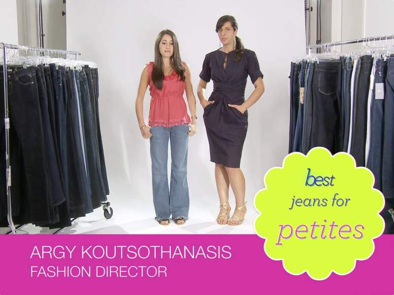Best Jeans for Petites