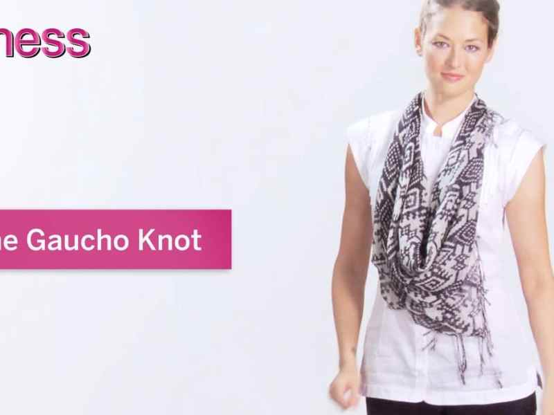 The Gaucho Knot