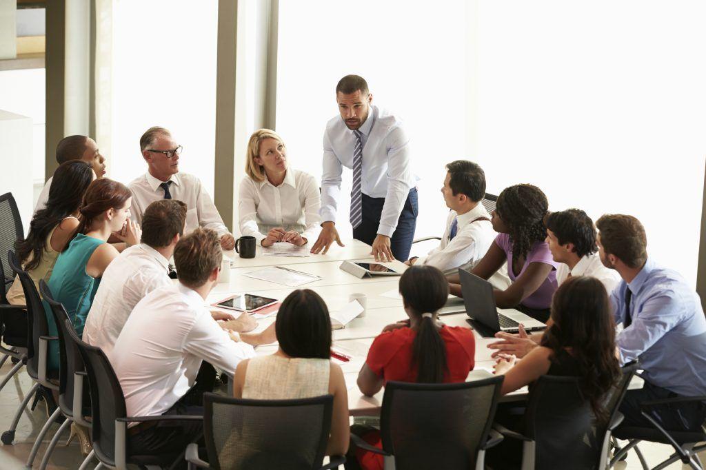 Medir el liderazgo en tu empresa – Poder y consolidación