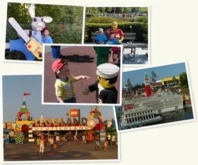 Visualizza Vacanze 2009
