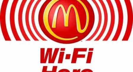 Wifi Camper