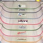 Larcos  OVERCOAT personalizzato – Anche i concessionari amano la personalizzazione