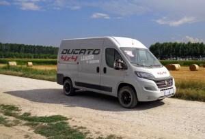 ducato 4x4