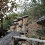 Weekend in camper alla scoperta dei Ciciu di Villar San Costanzo