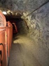 Trenino delle miniere di talco