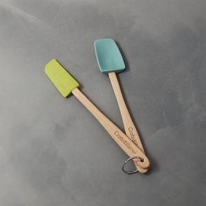 mini spatulas
