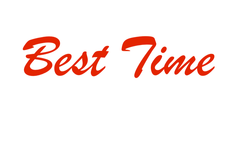 Best time to visit