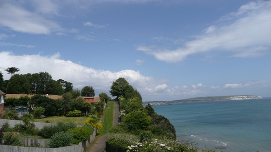 A visit to the Isle of Wight