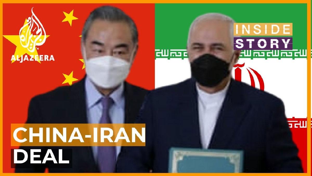 Showdown at Natanz – Iran's Centrifuges Spin