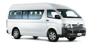 Taxi Service in Mauritius
