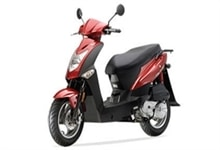 50cc Scooter Rental