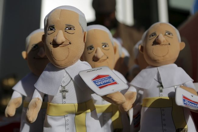 Un Papa allarmante. Anche se non siete credenti.