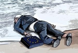 Siamo la generazione che morirà sotto euro-dittatura?