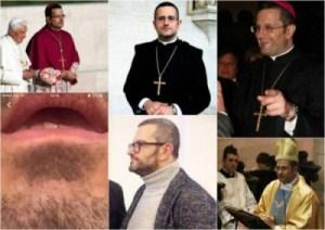 Sul porcàio italo-vaticano. Qualche domanda sull'origine.