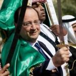 Palle molli, spada dell'Islam