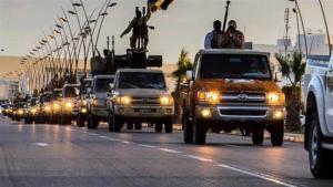 """""""L'IS è in Libia, minaccia l'Italia"""". Tutto vero,  lo dice l'US."""