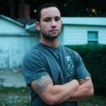Vince Emanuele, ex Marine