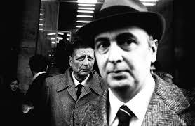 Napolitano e, dietro, Giorgia Amendola