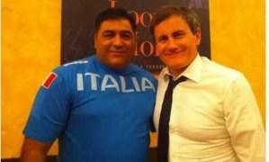 Meloni faccia la mamma, Salvini il papà, e Roma ai  Casamonica