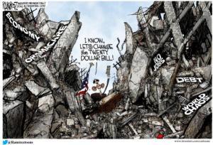 Obama e i suoi successi