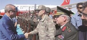 "Ed ora a voi Damasco e Ankara ""alleati"":  a far fuori  i curdi"