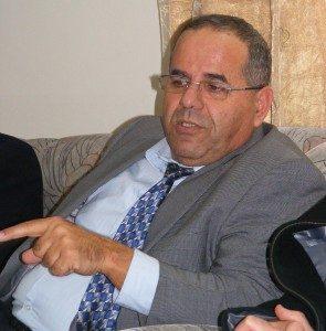 Il viceministro Kara