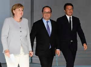 Saluto a Matteo Renzi,  eroe, martire e kamikaze