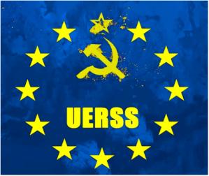 LA UE E' MORTA E NON LO SA. SALVIAMO L'EUROPA VERA.