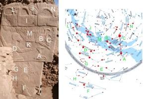 Gobekli Tepe mostra la cometa  che colpì la Terra nel 10950 a.C.?