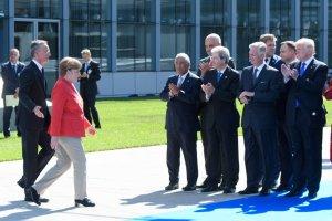 AI FANATICI DELLA NATO TRUMP NON E' PIACIUTO.