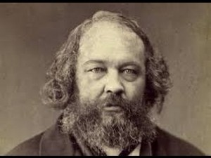 Già Bakunin ci aveva inquadrato bene, noi italiani.