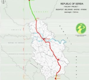 La ferrovia Ungheria-Serbia fatta coi cinesi. E' solo il primo tratto di una futura rete che unirà i Balcani meridionali. Anzi, molto oltre: