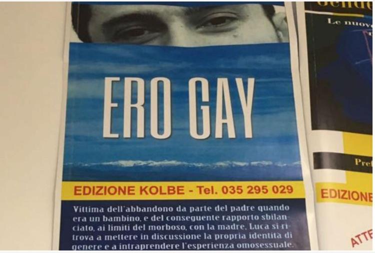 gay gancio su iPhone app