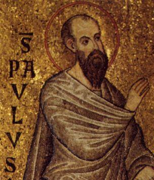 San Paolo era molto ben introdotto negli ambienti di Corte.