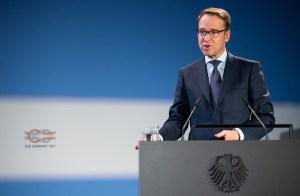 "Bundesbank: ""Salari bassi in Germania? Colpa dei migranti europei"". Esempi di europeismo."