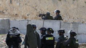 GAZA: Israele apre la stagione di caccia  sugli inermi