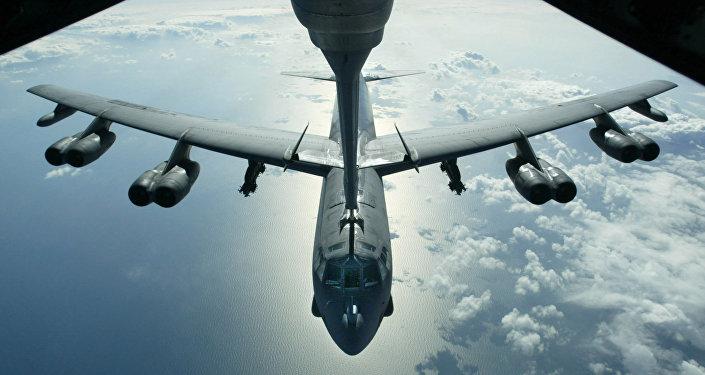 SEUL CHIUDE  LO SPAZIO AEREI AI B-52 (Proprio come la UE…)