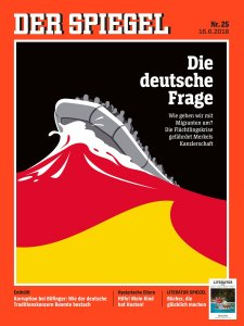 DALLA UE, DA BERLINO, NON UNA IDEA, NON UNA PROPOSTA. PARALISI.