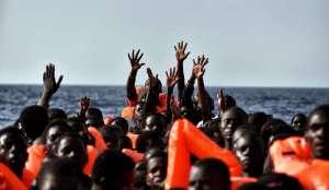 """""""Bisogna scoraggiare gli africani a emigrare, ecco perché..."""""""