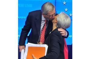 FMI AMMETTE: LA  GRECIA E'  STATA SACRIFICATA PER SALVARE L'EURO