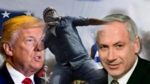 """ISRAHELL. COSì """"COLONIZZA""""  GLI USA. E non solo."""