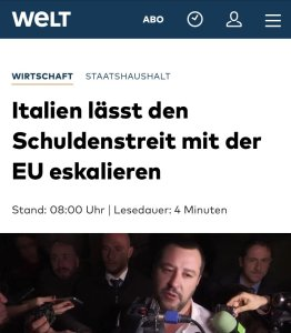 """COMMERZABANK E DEUTSCHE """"DANNO CONSIGLI"""" AL  PRESIDENTE ITALIANO"""
