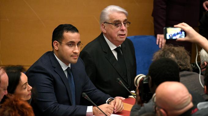 DI MAIO, BENALLA E L'ORO DEL CHAD